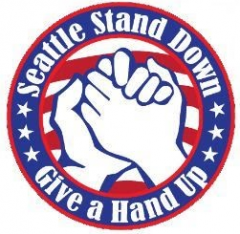 Seattle Stand Down LOGO