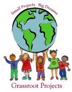 grassroot projects logo