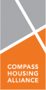 Compass Housing Logo