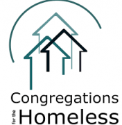 Congregations for Homelessness Logo