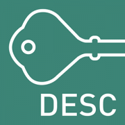 DESC logo featured