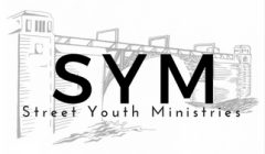 Street Youth Ministries Logo