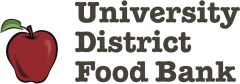 University Food Bank logo