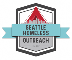 seattle homeless outreach logo