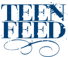 teen feed logo